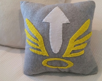 Mercy Pillow