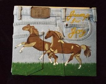 Jump for Joy- Horses
