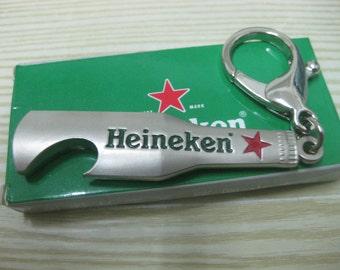 New Heineken Beer Bottle Opener
