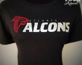 Falcons Girl Tee