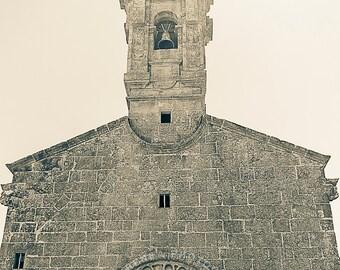 Santiago de Compostela, Fine art photography, Fine Art Prints, Spain, Decor, Under30, Bell Tower