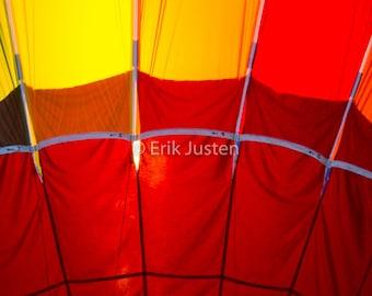 Hot Air Balloons, #6