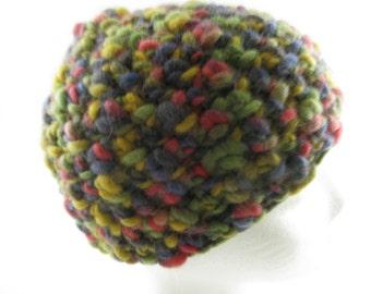 Toddler Hat, wool hat, crochet