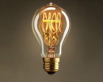 E27 Edsison bulb
