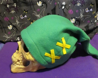 Link Inspired Halloween Hat Beanie