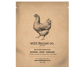 Chicken Seasoning 30g
