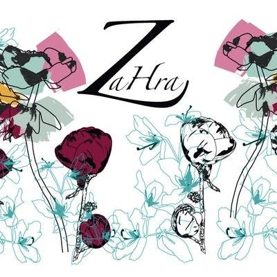 Zahra Shubber