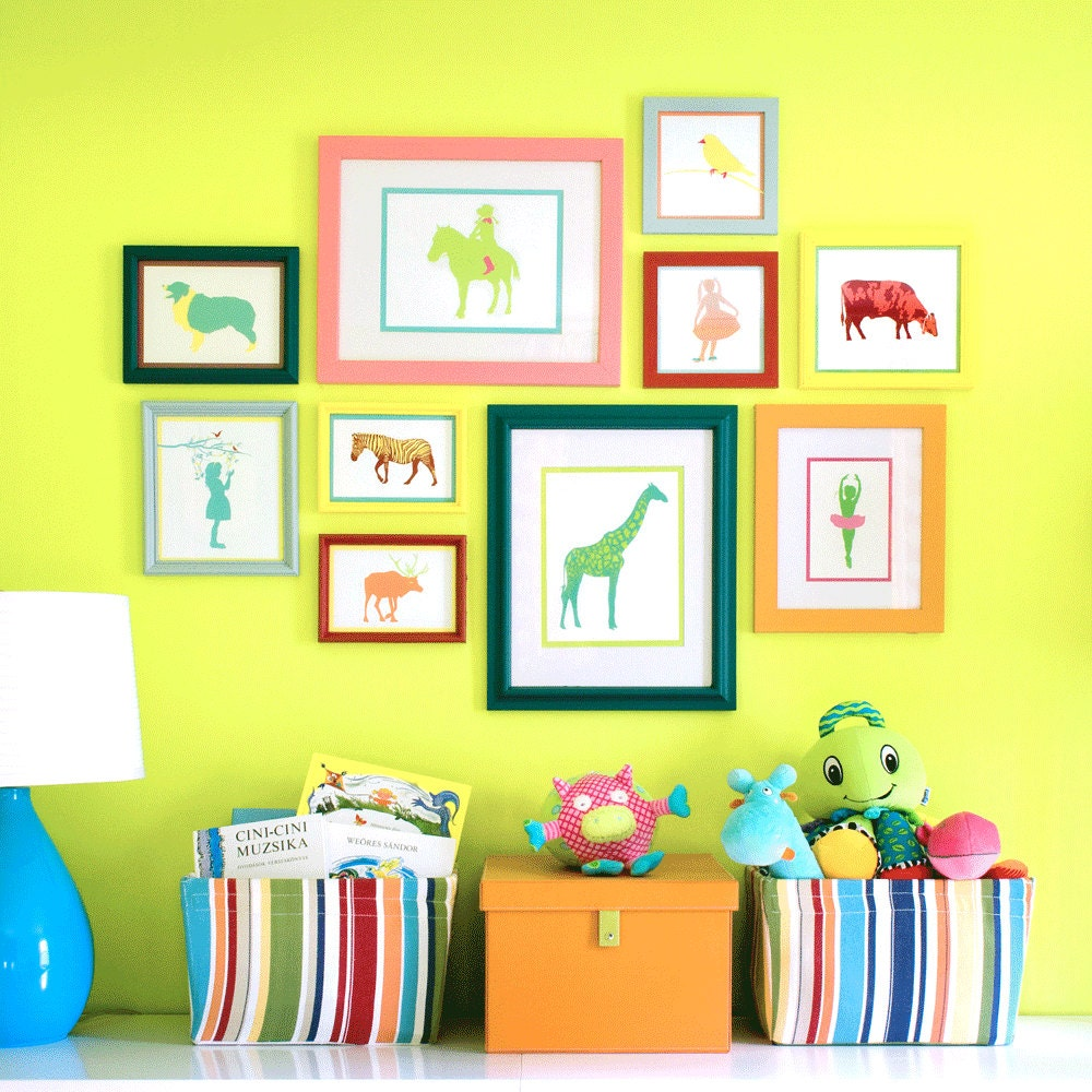 how to sell digital downloads on etsy jenny created these animal silhouette prints for her daughter s nursery and they inspired her to try selling digital downloads on etsy