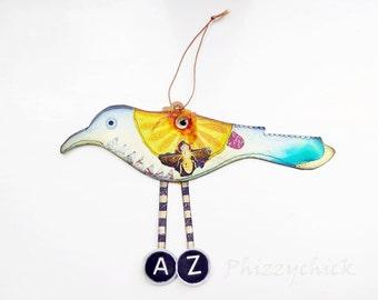 Beaky Bird 2