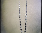 Into Black necklace