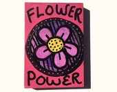 Flower Power Painting for...