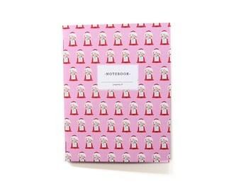 Gumball Machine, Mini Notebook