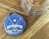 STL Blues 2.25 Beer Opener / For The Home / Accessories