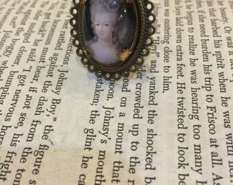Marie Antoinette Royal Ring