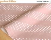 Cotton + Steel Basics - Dottie - Rosewater - fat quarter