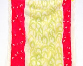 Nani Iro Kokka Japanese Fabric Vitality double gauze - C - 50cm