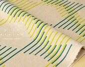 Japanese Fabric Kokka Tayutou - step - A - 50cm