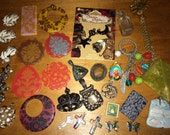 Mixed Lot of Pendants and various Trinkets