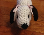 Dog Amigurumi Puppy Amigurumi Dog Stuffie Dog Stuffed Animal Crochet Dog Stuffie Crochet Dog Amigurumi