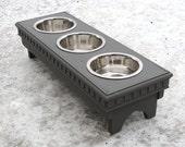 27x6x28 gray TABLE.