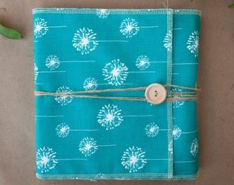 """8x8"""" Fabric Wrap"""