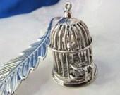 bird cage keepsake - meta...