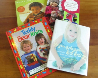 Huge Lot Knitting, Cross Stitch, Quilting Pattern Books - Buy One or All