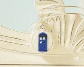 Dr Who Gifts Adjustable Bangle Bracelet -  Alex & Ani Inspired Style #50