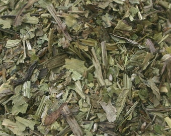 Plantain Leaf 1 lb. Over 100 Bulk Herbs!