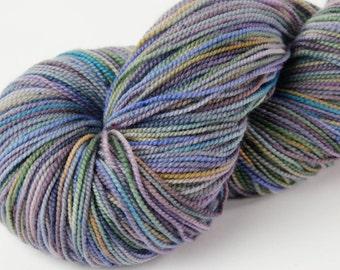 Hand Painted Sock Yarn