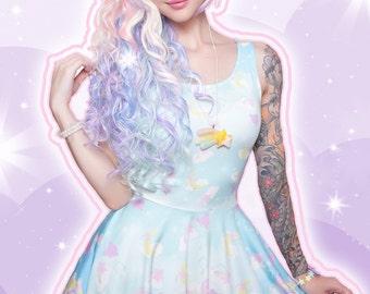 Sweetie Dreams, Castle Dress, Unicorn Dress