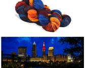 Cleveland Yarn - Cavs Yarn - Championship Yarn - miraCLE