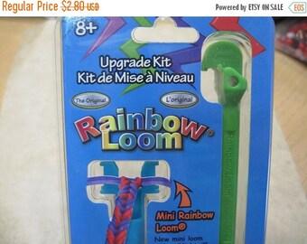 ON SALE Upgrade Kit by Rainbow Loom with Mini Rainbow Loom
