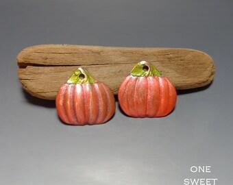 Pumpkin Charms