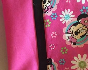Minnie Mouse Pillowcase