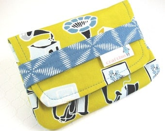 Sanitary Pad Holder, Phonograph, Period Bag, Period Kit, Pads Pouch, Sanitary Napkins Bag, Period Pads, Record Player, Tampon Case