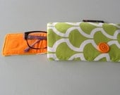 Sale* Spectacle case, Glasses case, Protective case for glasses,  Gifts for her