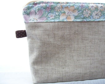 Pouch,small cosmetic bag,Zippered pouch