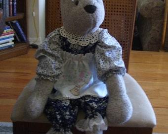 Bear: Annaleise Bear
