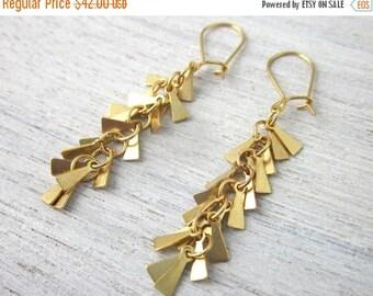 Sale 20% OFF Nina Earrings in Gold