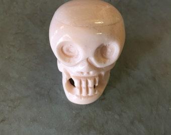 Bone Skull Crystal Items