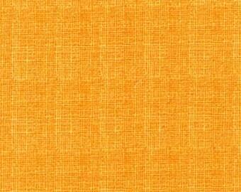 Alphabet animal flash card collection fabric orange texture