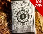 PRE-ORDER Sale! Riddle Road vol. 9: Broken Bridges