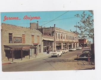 Jerome ( GHOST TOWN ) Arizona
