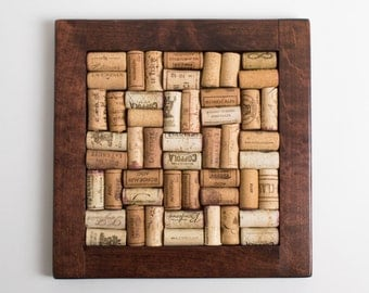 Medium Wine Cork Trivet