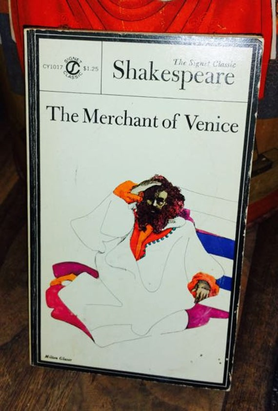 the merchant of venice by william shakespeare essay Considered to be one of shakespeare's darkest comedies, this play tells the story   this essay argues that shakespeare's merchant of venice is anti-jewish in.