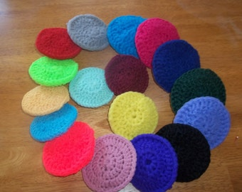 N-1205 Kitchen & Bath Scrubbies