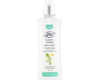 Purify Toner - Chamomile & Willow Bark