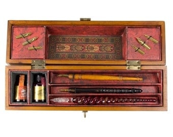 Windsor Prose - Calligraphy Set