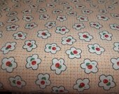 Peas and Carrots by American Jane for Moda one yard